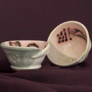ramekins pottery by lorraine ocarroll